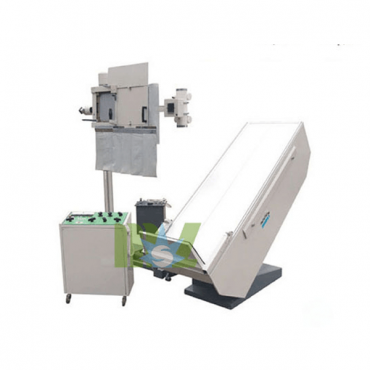 Strong 100ma X-ray Equipment-MSLCX20