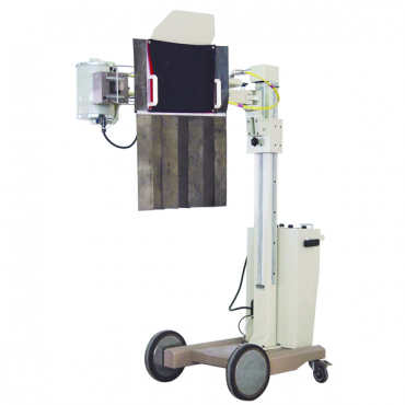 An Ideal 50mA Bedside X-ray Unit(fluoroscopy and radiography)-MSLMX11