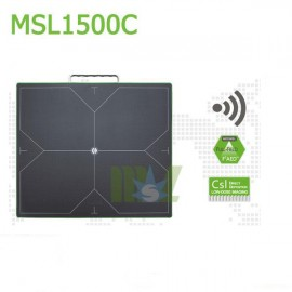 Digital & Wireless Flat Panel X-Ray Detector MSL1500C