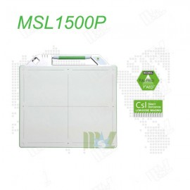 2016 Popular Wireless Radiation X-ray Detector MSL1500P