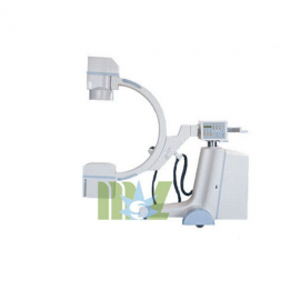 Stable Performance Digital Mobile Fluoroscopy C-arm X-ray Unit-MSLCX02