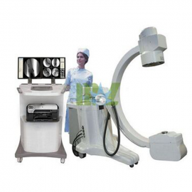 High Frequency Mobile & Digital C Arm Xray Machine - MSLCX04(8KW)