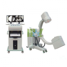 Medical Diagnostic Digital C-arm X-ray Machine Suppliers-MSLCX05