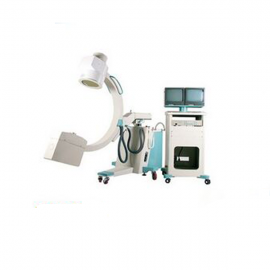 Manufacturer In China Mobile C-arm X-ray Machine MSLCX06