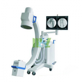 Mobile Digital C-arm X-ray Machine Suppliers-MSLCX07