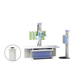 MSLHX01 High Frequency X-ray Radiograph System For You