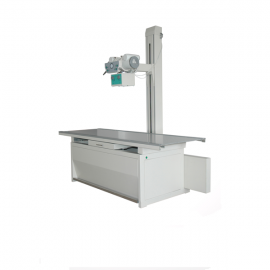 Best Seller 200ma X-ray Machine For Medical Diagnosis-MSLHX04