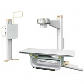 50KW 500mA Medical Diagnostic X-ray Machine For Sale-MSLHX06