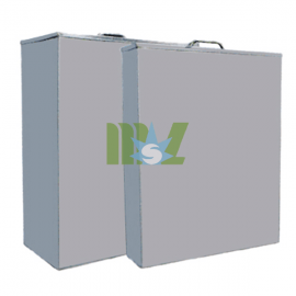 Stainless Steel CE X-ray Film Developing Tank- MSLMF05