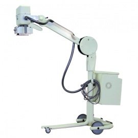 Find Mobile High Frequency X-ray Unit MSLMX05 (3.3KW)