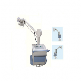 Convenient 50mA Mobile X-ray Machine & Unit- MSLMX14