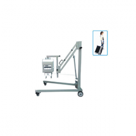 Portable Medical Diagnostic X-ray Machine-MSLPX03
