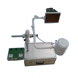 On Promotion! Portable Diagnostic X-ray-MSLPX05