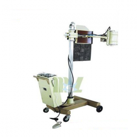 Portable Veterinary X-ray Machine-MSLVX01