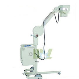 Supply Medical Veterinary X-ray Machine-MSLVX06