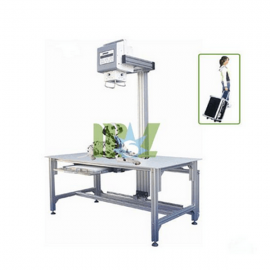 Prepared For You Medical Portable Vet Radiology Equipment - MSLVX09
