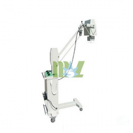 50mA Mobile Veterinary X-ray Equipment MSLVX10