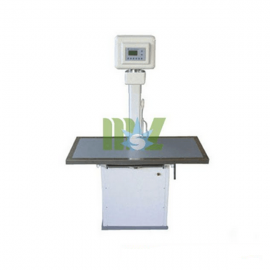 Portable & Digital High Frequency Veterinary X-ray Machine MSLVX11 (3.5kw)