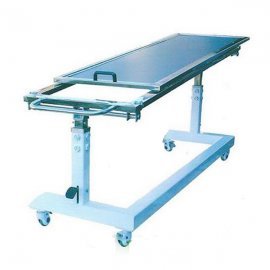Medical Cheap X Ray Bed & Table For Sale-MSLXR06