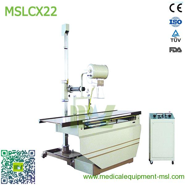 What is medical X-ray machine